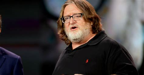 biography of gabe newell 4 things you need to know from valve boss gabe newell s