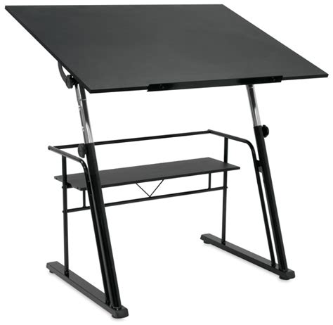 Studio Designs Zenith Drafting Table Blick Art Materials Drafting Table Top Material