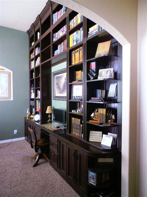 bookcase desk wall unit bookcase s