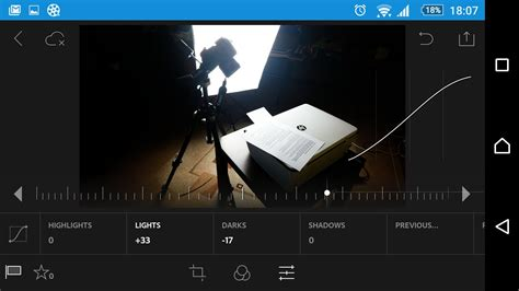 lightroom tutorial za darmo lightroom mobile od teraz za darmo na androidzie