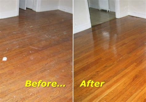Refinished Hardwood Floors Before And After Cost To Refinish Hardwood Floors Complete Guide