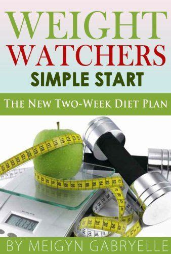 weight watchers simple start recipes the new two week
