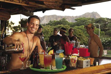 | the best bars in honolulu 2009: liquid assets