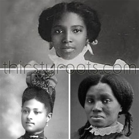 african hairstyles and slave hairstyles in african culture