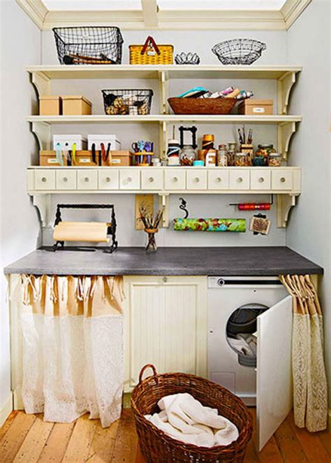 Utility Room Organization by 15 Tips To Creating A Laundry Room That S Both Charming