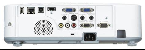 Projector Nec M311x Nec M311x Xga Projector Discontinued