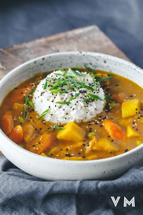 vegetables japanese curry vegan japanese curry vegan miam