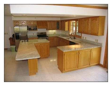 10 X 10 Kitchen Design 10 X 10 Kitchen Layout Only Kitchen Ideas