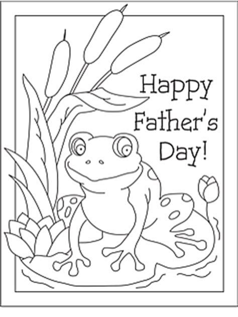 father day cards to color father s day coloring cards homemade card ideas for dad