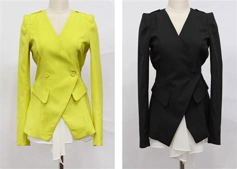 Blazer Wanita Kerja Modis blazer wanita korea modis terbaru model terbaru jual murah import kerja
