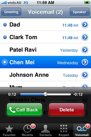 reset blackberry visual voicemail password how to set up voicemail on iphone iphonepedia
