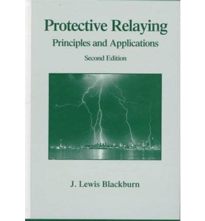 protective relaying for power generation systems power engineering willis books d reimert protective relaying for power generation