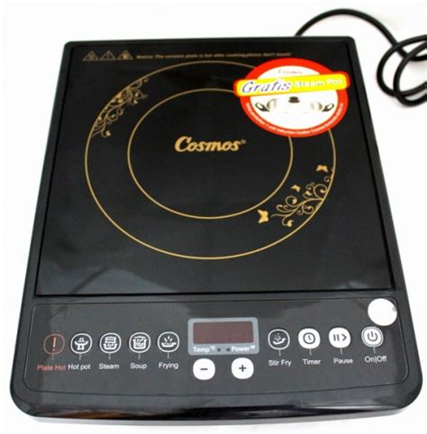Kompor Induction Cooker kompor kitcheneeds