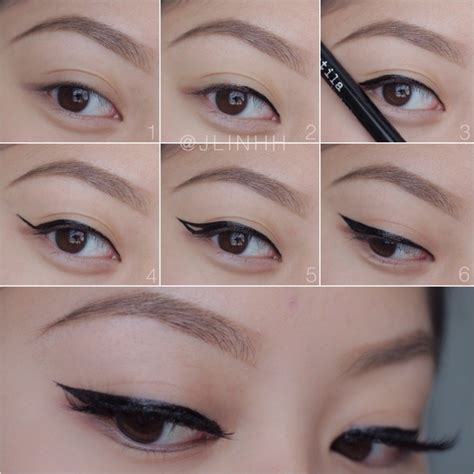 pencil eyeliner tutorial dailymotion eyeliner tutorial joycelyn l s jlinhh photo beautylish