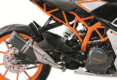 Ktm 390 Engine New Updated 2016 Ktm Rc 390 Preview 187 Bikesindia Org