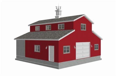 barns designs barn plans