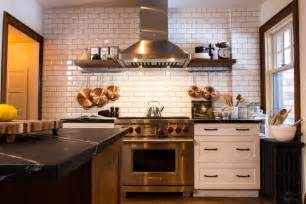 Backsplash In The Kitchen Backsplashes For Kitchens Home Design