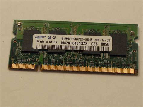 Memory Acer Aspire One acer aspire one zg5 ram replacement ifixit