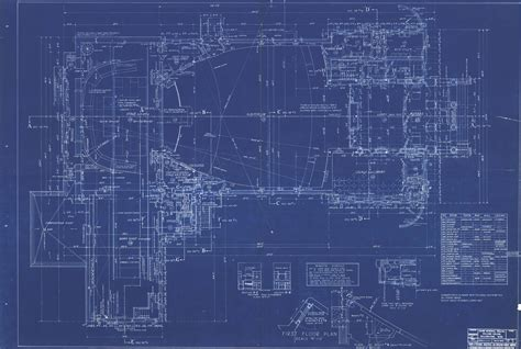 blueprint builder blueprints