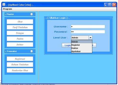 ionic tutorial master membuat login multi user atau multi level user berbeda