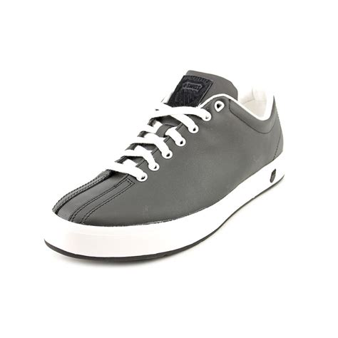 clean sneakers k swiss clean classic leather sneakers shoes ebay