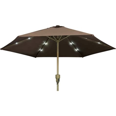 Solar Patio Umbrella Solar Umbrella Patio Covers Place Solar Patio Umbrella