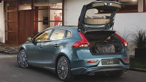 Volvo V40 Interior Dimensions by Dimensions Volvo V40 2016 Coffre Et Int 233 Rieur