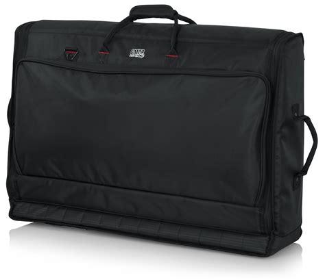 ovio handbag 3121 series series mixer bags lightweight cases gator cases