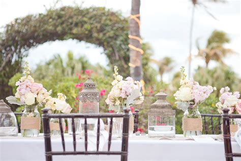 romantic wedding themes outdoor wedding pastels spring