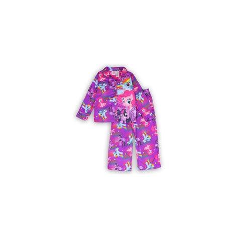 My Pony Pajama Set my pony purple 2 pajama set