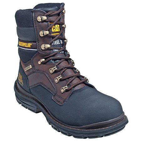 Timberland Mx Safety Boot caterpillar boots s steel toe waterproof work boots