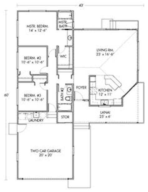 Hpm Pilikai Packaged Home Floorplan Craft Ideas Hpm House Plans