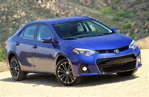 Toyota Corolla S 2016 Toyota Corolla For Sale In Your Area Cargurus