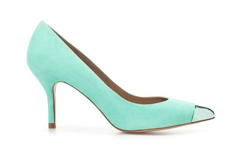 mint colored sandals comfortable heels do exist we found em mint