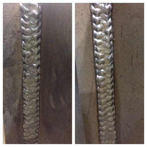 weaving pattern in welding vertical up fluxcore weave 25 0v 275wire welding