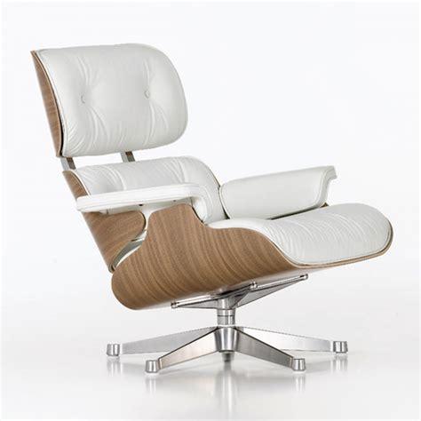 eames lounge chair white eames lounge chair white