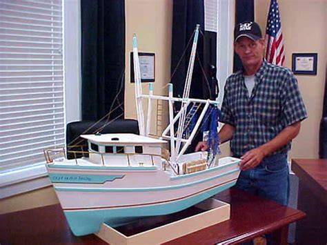 fishing boat models to build plans boat orca