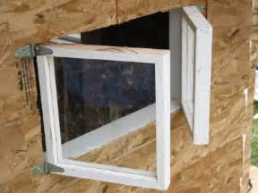 Playhouse Windows And Doors Ideas Door And Paint