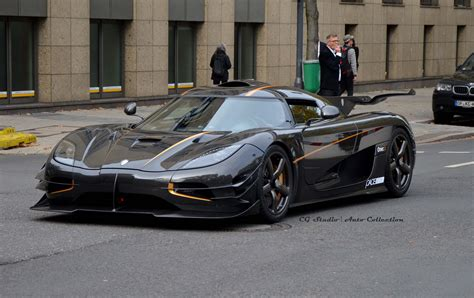 black koenigsegg koenigsegg one 1 news presented at monterey page 4