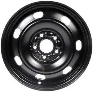 brand new 16 inch 03 06 mazda 6 steel wheel 4 5 bolt