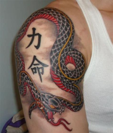 new tattoos design tattoos designs new snake tattoos designs 2012