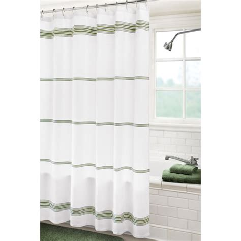 pea green curtains canopy waffle weave shower curtain olive green and pea