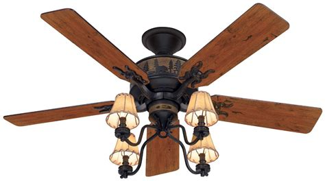 what is serenity speed on hunter fans hunter 52 quot rustic lodge brittany bronze 3 speed pull chain