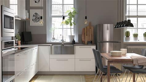 gallery  kitchen inspiration ikea