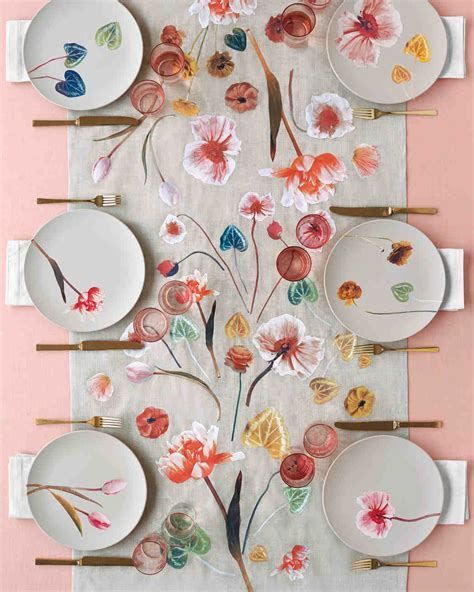 Decoupage Projects For Your Wedding   Martha Stewart Weddings