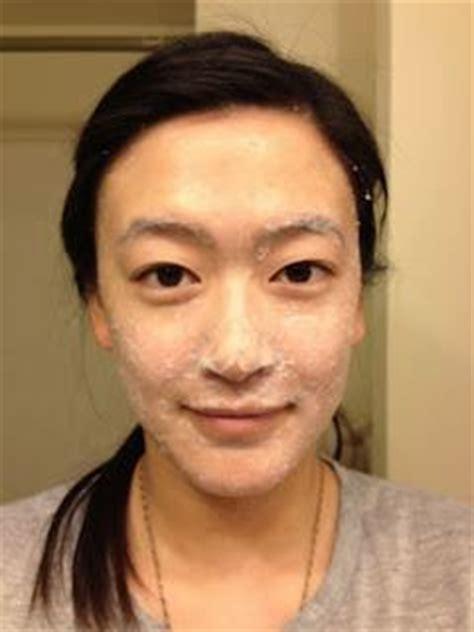 Masker Sariayu Beras Putih cara memutihkan wajah dengan masker alami