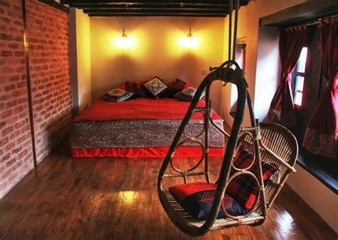 swing life story swing chear picture of the life story resort patan