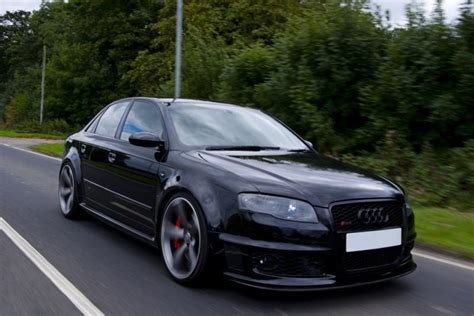 Audi Rs4 B7 Tuning by Audi Rs4 B7 Engine Remapping Chip Tuning Car