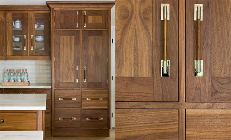 christopher peacock cabinets quarter sawn oak slow luxe life