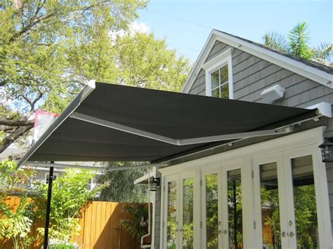 Sun Awnings Retractable by Retractable Awning Ta Fl